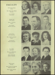 Page 12, 1949 Edition, Goodlettsville High School - Trojan Yearbook (Goodlettsville, TN) online yearbook collection