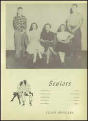 Page 15, 1949 Edition, Goodlettsville High School - Trojan Yearbook (Goodlettsville, TN) online yearbook collection