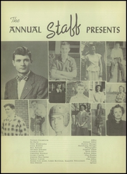 Page 6, 1949 Edition, Goodlettsville High School - Trojan Yearbook (Goodlettsville, TN) online yearbook collection