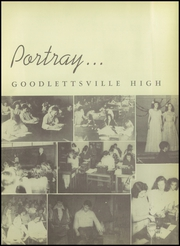 Page 9, 1949 Edition, Goodlettsville High School - Trojan Yearbook (Goodlettsville, TN) online yearbook collection