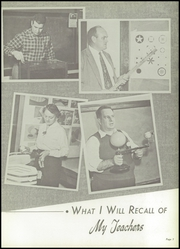Page 11, 1958 Edition, Goodlettsville High School - Trojan Yearbook (Goodlettsville, TN) online yearbook collection