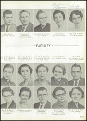 Page 13, 1958 Edition, Goodlettsville High School - Trojan Yearbook (Goodlettsville, TN) online yearbook collection