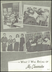 Page 15, 1958 Edition, Goodlettsville High School - Trojan Yearbook (Goodlettsville, TN) online yearbook collection