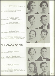 Page 17, 1958 Edition, Goodlettsville High School - Trojan Yearbook (Goodlettsville, TN) online yearbook collection
