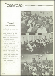 Page 6, 1958 Edition, Goodlettsville High School - Trojan Yearbook (Goodlettsville, TN) online yearbook collection