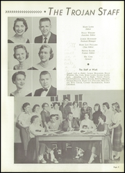 Page 7, 1958 Edition, Goodlettsville High School - Trojan Yearbook (Goodlettsville, TN) online yearbook collection
