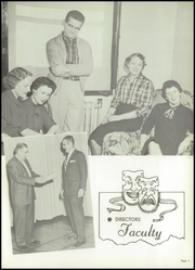 Page 11, 1959 Edition, Goodlettsville High School - Trojan Yearbook (Goodlettsville, TN) online yearbook collection