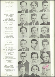 Page 13, 1959 Edition, Goodlettsville High School - Trojan Yearbook (Goodlettsville, TN) online yearbook collection