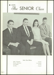 Page 16, 1959 Edition, Goodlettsville High School - Trojan Yearbook (Goodlettsville, TN) online yearbook collection