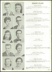 Page 17, 1959 Edition, Goodlettsville High School - Trojan Yearbook (Goodlettsville, TN) online yearbook collection