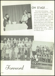 Page 6, 1959 Edition, Goodlettsville High School - Trojan Yearbook (Goodlettsville, TN) online yearbook collection