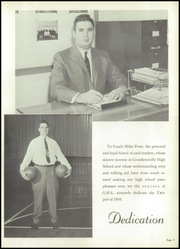 Page 7, 1959 Edition, Goodlettsville High School - Trojan Yearbook (Goodlettsville, TN) online yearbook collection