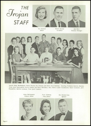Page 8, 1959 Edition, Goodlettsville High School - Trojan Yearbook (Goodlettsville, TN) online yearbook collection