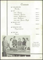 Page 9, 1959 Edition, Goodlettsville High School - Trojan Yearbook (Goodlettsville, TN) online yearbook collection