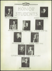 Page 14, 1943 Edition, Smith County High School - Owl Yearbook (Carthage, TN) online yearbook collection