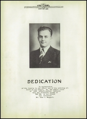 Page 8, 1943 Edition, Smith County High School - Owl Yearbook (Carthage, TN) online yearbook collection