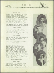 Page 11, 1944 Edition, Smith County High School - Owl Yearbook (Carthage, TN) online yearbook collection