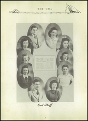 Page 8, 1944 Edition, Smith County High School - Owl Yearbook (Carthage, TN) online yearbook collection