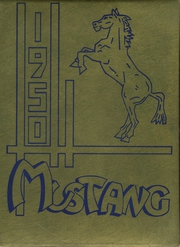 Page 1, 1950 Edition, Huntingdon High School - Mustang Yearbook (Huntingdon, TN) online yearbook collection