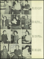 Page 12, 1950 Edition, Huntingdon High School - Mustang Yearbook (Huntingdon, TN) online yearbook collection