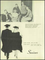 Page 14, 1950 Edition, Huntingdon High School - Mustang Yearbook (Huntingdon, TN) online yearbook collection