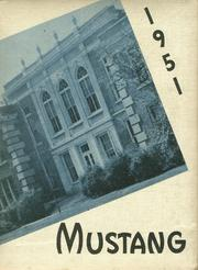 Page 1, 1951 Edition, Huntingdon High School - Mustang Yearbook (Huntingdon, TN) online yearbook collection