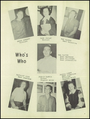 Page 11, 1951 Edition, Huntingdon High School - Mustang Yearbook (Huntingdon, TN) online yearbook collection