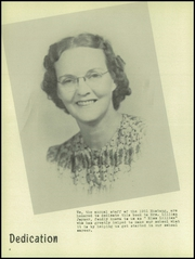Page 6, 1951 Edition, Huntingdon High School - Mustang Yearbook (Huntingdon, TN) online yearbook collection