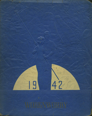 1942 Edition, McKenzie High School - Rebel Yearbook (McKenzie, TN)
