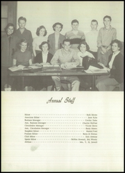 Page 10, 1952 Edition, Meigs County High School - Tiger Yearbook (Decatur, TN) online yearbook collection
