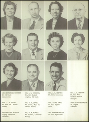 Page 13, 1952 Edition, Meigs County High School - Tiger Yearbook (Decatur, TN) online yearbook collection