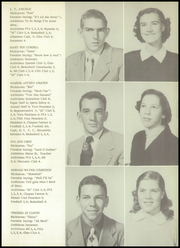 Page 17, 1952 Edition, Meigs County High School - Tiger Yearbook (Decatur, TN) online yearbook collection