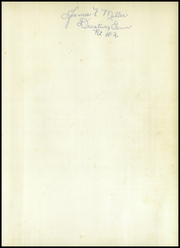 Page 3, 1952 Edition, Meigs County High School - Tiger Yearbook (Decatur, TN) online yearbook collection