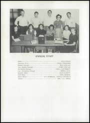 Page 10, 1953 Edition, Meigs County High School - Tiger Yearbook (Decatur, TN) online yearbook collection