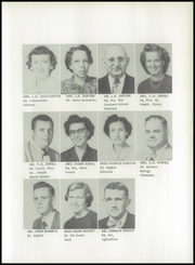 Page 13, 1953 Edition, Meigs County High School - Tiger Yearbook (Decatur, TN) online yearbook collection