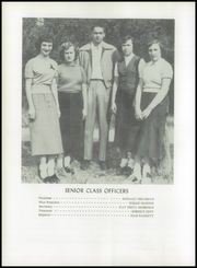 Page 16, 1953 Edition, Meigs County High School - Tiger Yearbook (Decatur, TN) online yearbook collection