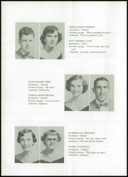 Page 16, 1955 Edition, Meigs County High School - Tiger Yearbook (Decatur, TN) online yearbook collection