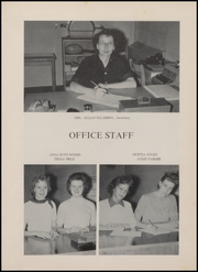 Page 11, 1960 Edition, Polk County High School - Pocohi Yearbook (Benton, TN) online yearbook collection