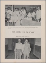 Page 14, 1960 Edition, Polk County High School - Pocohi Yearbook (Benton, TN) online yearbook collection