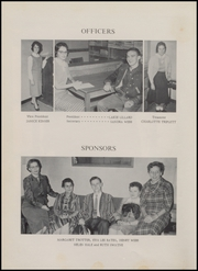 Page 16, 1960 Edition, Polk County High School - Pocohi Yearbook (Benton, TN) online yearbook collection