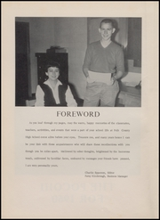 Page 6, 1960 Edition, Polk County High School - Pocohi Yearbook (Benton, TN) online yearbook collection