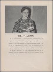 Page 8, 1960 Edition, Polk County High School - Pocohi Yearbook (Benton, TN) online yearbook collection