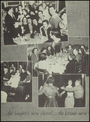 Page 6, 1956 Edition, Central High School - Postscript Yearbook (Murfreesboro, TN) online yearbook collection
