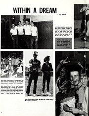 Page 12, 1987 Edition, Westmoreland High School - Yearbook (Westmoreland, TN) online yearbook collection