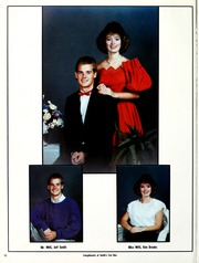 Page 14, 1987 Edition, Westmoreland High School - Yearbook (Westmoreland, TN) online yearbook collection