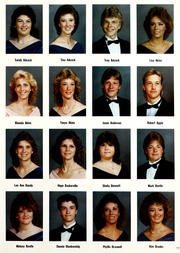Page 15, 1987 Edition, Westmoreland High School - Yearbook (Westmoreland, TN) online yearbook collection