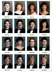 Page 16, 1987 Edition, Westmoreland High School - Yearbook (Westmoreland, TN) online yearbook collection