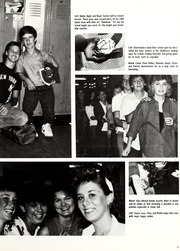 Page 9, 1987 Edition, Westmoreland High School - Yearbook (Westmoreland, TN) online yearbook collection