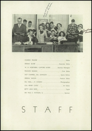 Page 8, 1947 Edition, Jefferson City High School - Elk Echo Yearbook (Jefferson City, TN) online yearbook collection