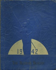 1942 Edition, Bledsoe County High School - Beacon Yearbook (Pikeville, TN)